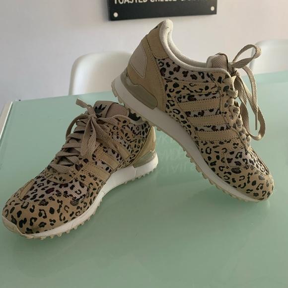 Meditativo Debilidad llamada  adidas Shoes | Adidas Zx 70 Leopard | Poshmark